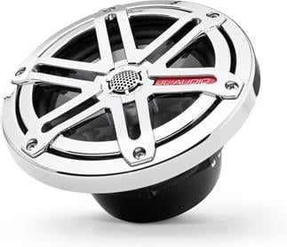 "JL Audio MX650-CCX-SG-CR 6.5"" marine speaker"