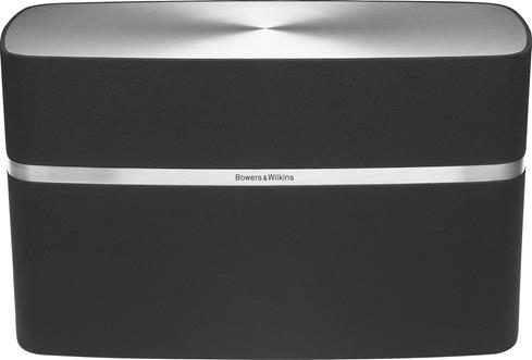 Bowers & Wilkins A7 wireless speaker system with AirPlay