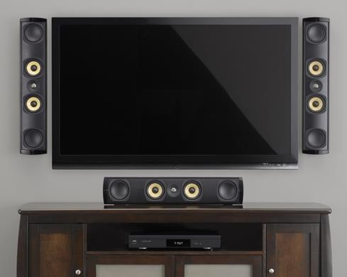 PSB Imagine W1 On-Wall speaker