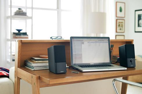 Bose Companion2 Series III speaker system