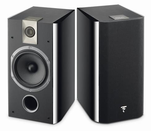 Focal Chorus 706 bookshelf speakers