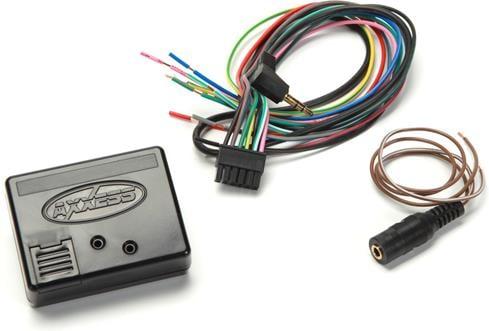 xk8 radio wiring harness adapter