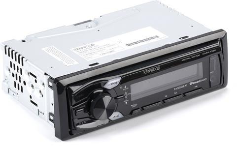 Kenwood KMM-108U Digital Media Receiver