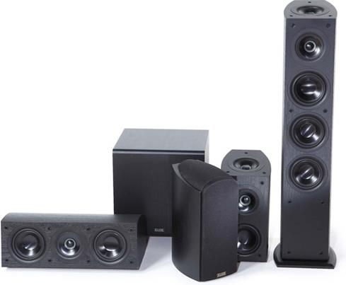 Pioneer Elite speakers
