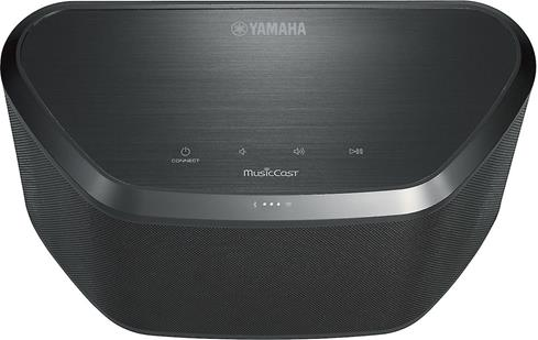 Yamaha MusicCast WS-030 in kitchen