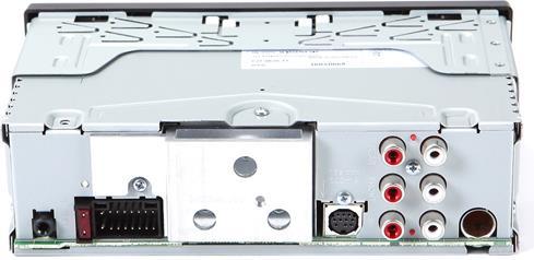 JVC KD-X33MBS Marine Digital Media Receiver