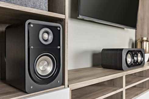 Polk Audio Signature S15