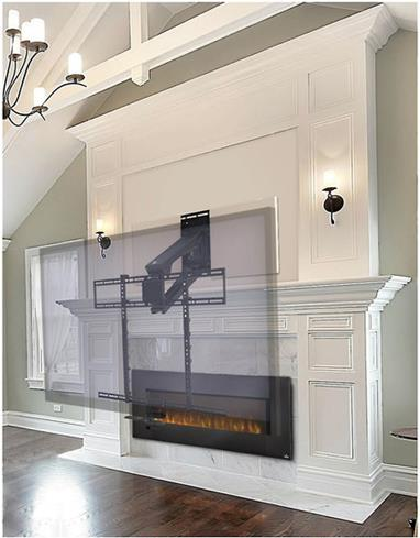 Mantel Mount MM700