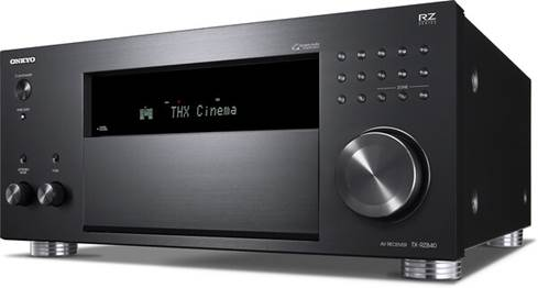 Onyko TX-RZ840 home theater receiver