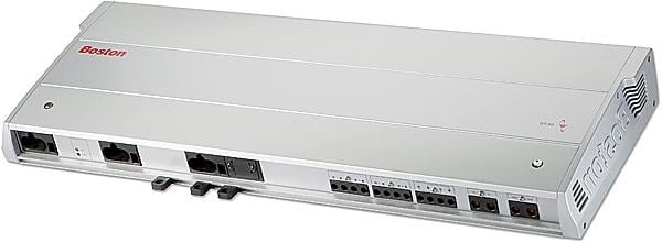 Boston Acoustics GT-50 5-channel amp
