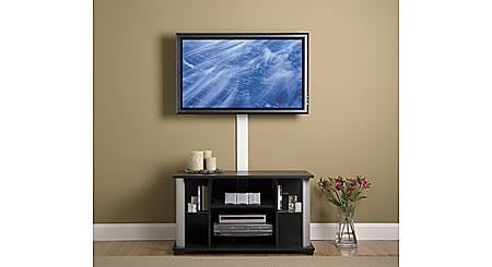 Wall-mounting your flat-panel TV