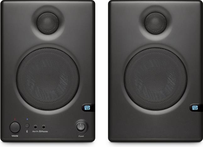 Presonus C3.5BT Bluetooth speakers