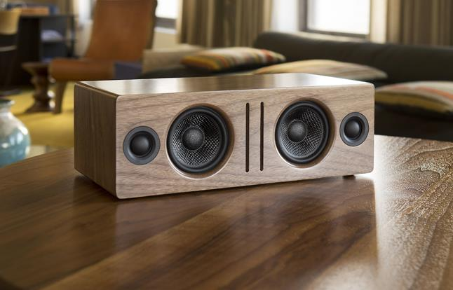 Audioengine B2 Powered Bluetooth speaker