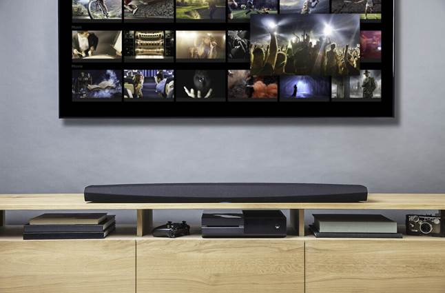 Denon DHT-S716H sound bar