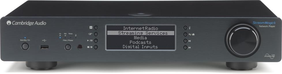 Cambridge Audio Stream Magic 6 V2