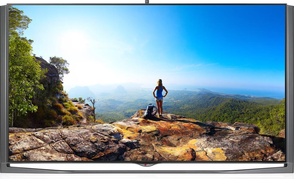 Shoot in a wide aspect ratio that will look good on your HDTV.