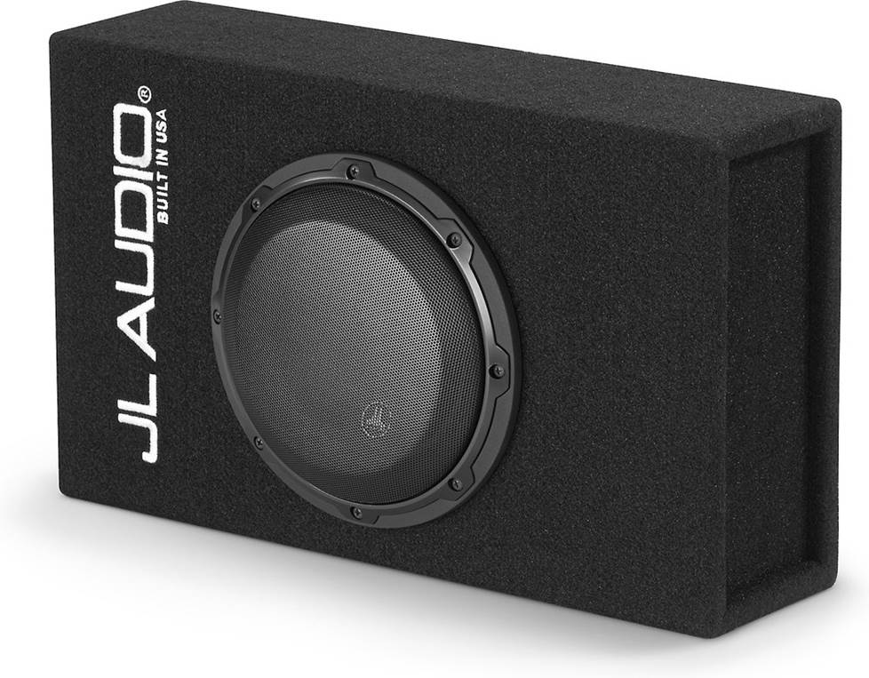 JL Audio powerd subwoofer