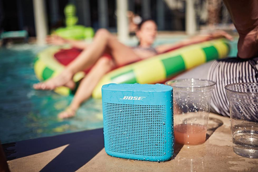 Bose® SoundLink Color Bluetooth speaker II