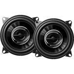 """Pioneer TS-G1045R 4"""" 2-Way Speakers"""