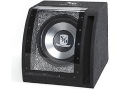 Sound Ordnance Subwoofer Boxes