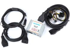 USA Spec iPod® Interface for GM