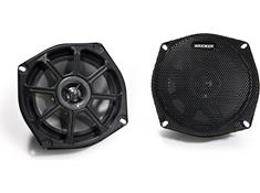Kicker Motorcycle Audio