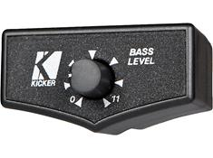 Kicker ZXRC Remote Bass Control
