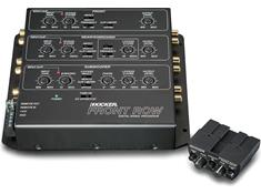 Kicker Sound Processors for Factory Radios