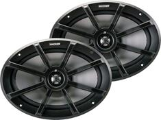 Kicker All-weather Speakers & Pods