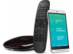 Logitech Home Remote Controls