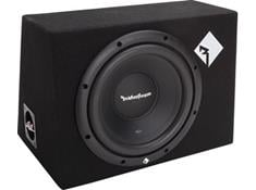 on car subwoofers and boxes