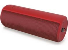 on an Ultimate Ears MEGABOOM waterproof Bluetooth® speaker