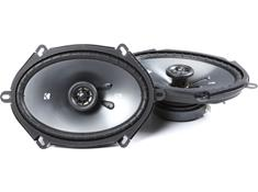 Kicker car audio gear