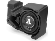 JL Audio Custom-fit Speakers and Subs for ATV/UTV