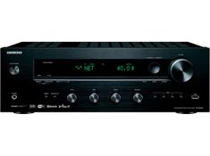 on an Onkyo TX-8260 stereo receiver