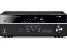 on these Yamaha 5.1-channel receivers