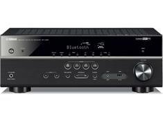 on these Yamaha 5.1-channel home theatre receivers