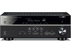 on Yamaha home theatre receivers