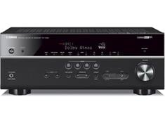 on select Yamaha home theatre receivers