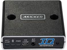 Kicker Car Equalizers & Signal Processors