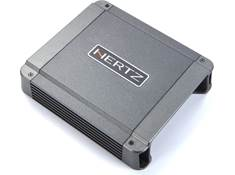 Hertz Car Amplifiers