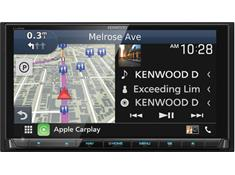 Kenwood Excelon DNX995S