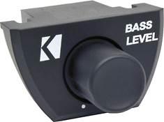 Kicker Amplifier & Processor Remotes