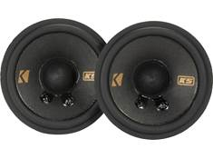 Kicker Midrange Speakers