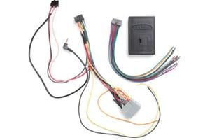 Axxess CHTO-02 Wiring Interface