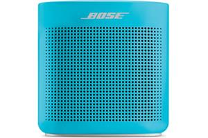 Bose® SoundLink® Colour <em>Bluetooth®</em> speaker II