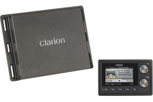 Clarion CMS4