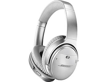 on Bose® wireless headphones