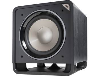 on Polk HTS Series subwoofers