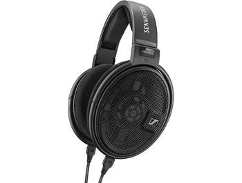 on select Sennheiser headphones